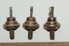 Тиристоры 2У202, КУ202