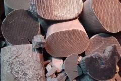 Катализаторы керамические