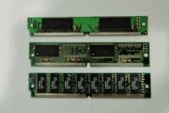 Оперативная память (Белая ламель)