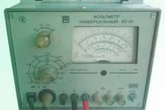 Вольтметр универсальный-В7-26