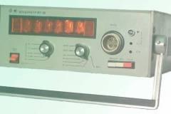 Вольтметр-В7-28