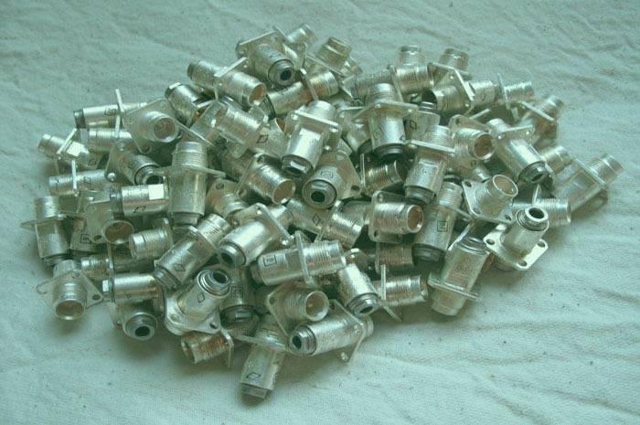 Серебро техническое